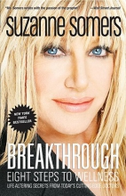 Suzanne Somers Breakthrough