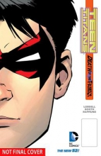 Tomasi, Peter J.,   Snyder, Scott Batman and Robin 3
