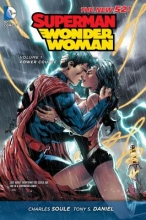 Soule, Charles Superman/Wonder Woman 1