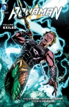 Bunn, Cullen Aquaman 7