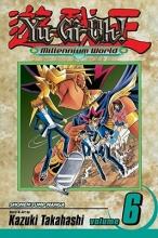 Takahashi, Kazuki Yu-gi-oh! Millennium World 6