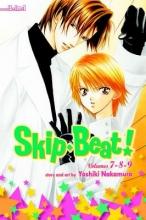 Nakamura, Yoshiki Skip Beat! 7-8-9