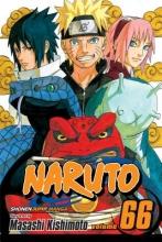 Kishimoto, Masashi Naruto 66