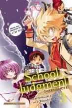 Enoki, Nobuaki School Judgment 3