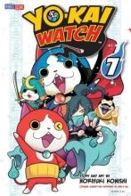 Konishi, Noriyuki Yo-Kai Watch 7