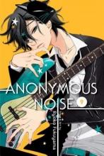 Fukuyama, Ryoko Anonymous Noise 9