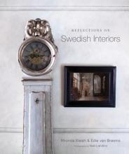 Eleish, Rhonda Reflections on Swedish Interiors