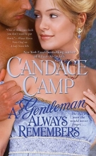 Camp, Candace A Gentleman Always Remembers
