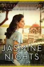 Gregson, Julia Jasmine Nights
