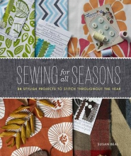 Beal, Susan Sewing for All Seasons