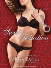 Banks, Maya Sweet Seduction