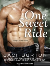 Burton, Jaci One Sweet Ride