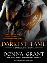 Grant, Donna Darkest Flame