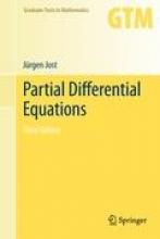 Jurgen Jost Partial Differential Equations