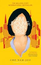 Jamie Chang Cho Nam-Joo, Kim Jiyoung, Born 1982