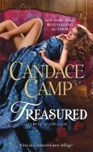 Camp, Candace Treasured