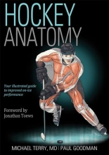 Michael Terry,   Paul Goodman Hockey Anatomy