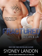 Landon, Sydney Fractured