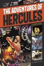 Powell, Martin,   Ruiz, Jose Alfonso Ocampo The Adventures of Hercules