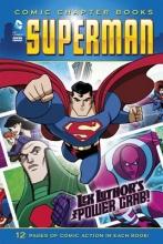 Simonson, Louise Lex Luthor`s Power Grab!
