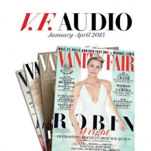 Vanity Fair Audio January-April 2015