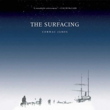 James, Cormac The Surfacing