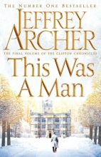 Archer, Jeffrey Archer*This Was A Man