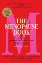 Wingert, Pat,   Kantrowitz, Barbara The Menopause Book