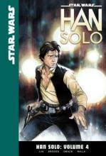 Liu, Marjorie Star Wars Han Solo 4