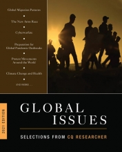 , Global Issues 2021 Edition