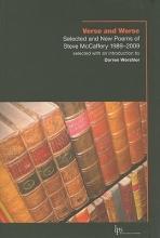 McCaffery, Steve Verse and Worse