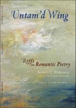 Robinson, Jeffrey Cane Untam`d Wing