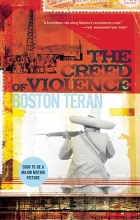 Teran, Boston The Creed of Violence