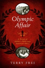 Frei, Terry Olympic Affair