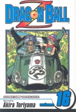 Toriyama, Akira Dragon Ball Z, Volume 16