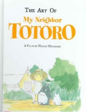 Watsuki, Nobuhiro The Art of My Neighbor Totoro