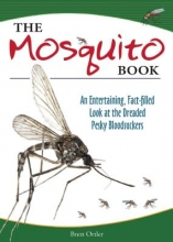 Ortler, Brett The Mosquito Book