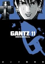 Oku, Hiroya Gantz 11