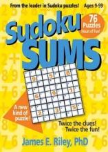 Riley, James E. Sudoku Sums