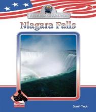 Tieck, Sarah Niagara Falls