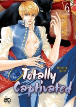 Yoo, Hajin Totally Captivated, Vol. 6