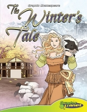 Goodwin, Vincent The Winter`s Tale