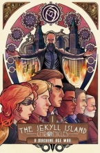 Nedvidek, Steve,   Crowell, Ed,   Lowe, Jack The Jekyll Island Chronicles 1