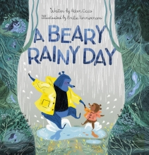 Adam Ciccio , A Beary Rainy Day
