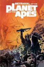 Bechko, Corinna Sara Betrayal of the Planet of the Apes