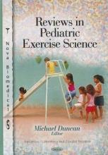 Michael Duncan Reviews in Pediatric Exercise Science