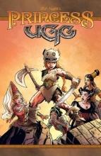 Naifeh, Ted Princess Ugg Volume 1