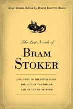 Stoker, Bram The Lost Novels of Bram Stoker