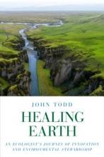Todd, John Healing Earth
