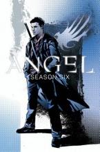 Whedon, Joss Angel